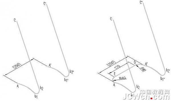 AutoCAD三维建模教程:公告牌制作流程