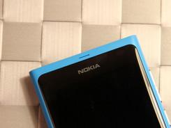 诺基亚Lumia 800评测
