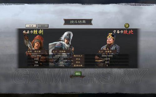 三国志12潼关之战、马超复仇战、灭张刘入蜀四分天下之计