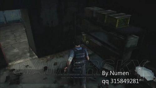 《马克思佩恩3》第五章图文游戏攻略
