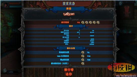 《兽人必须死2》骷髅海最新143波突破攻略