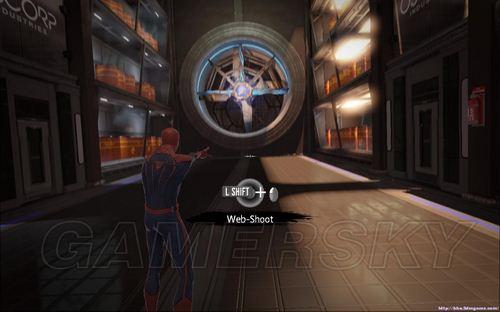 《神奇蜘蛛侠》序章图文流程攻略