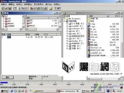 如何将Flash动画转化为VCD