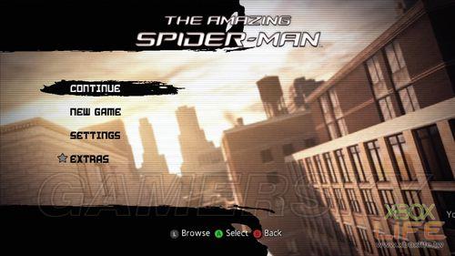 《神奇蜘蛛侠》游戏心得