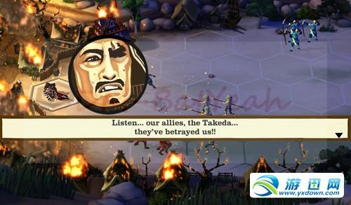 《全面战争:将军》图文全攻略
