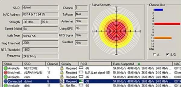 无线路由的信道是什么 无线路由的信道如何选择