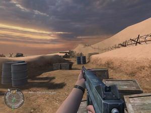 《使命召唤2》游戏流程攻略