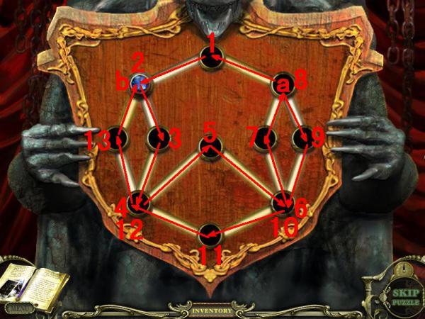 神秘视线5图文攻略(二)