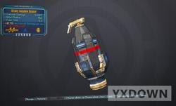 《无主之地2》独特手雷MOD介绍