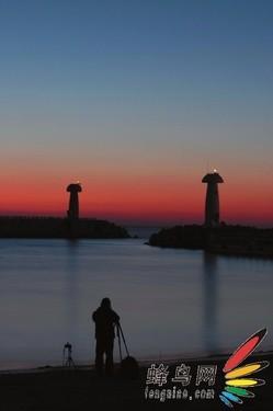 数码单反摄影与照片修饰-风景光线解析