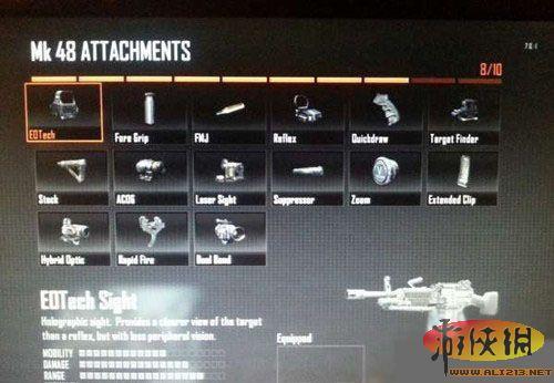 《使命召唤9》技能武器连杀奖励分数以及使用详细解析