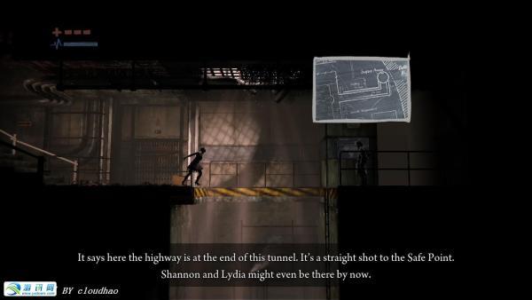 《死光》第一章详细图文攻略