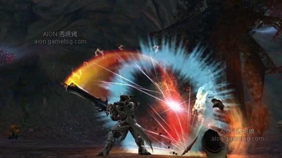 《永恒之塔》剑星介绍