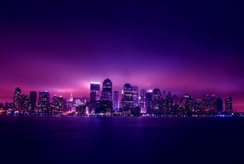 怎么拍出璀璨夜景