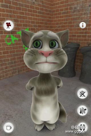 《会说话的汤姆猫》新手指南