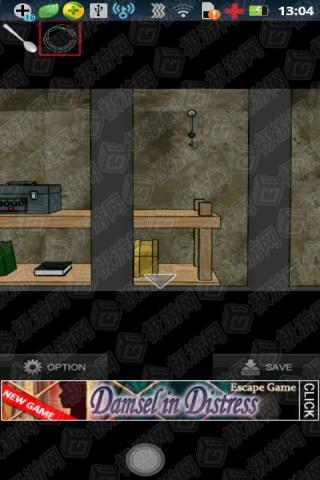 《空无一人的监牢》图文攻略(1)