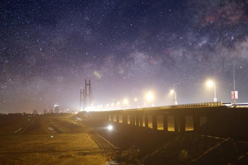 正确控制曝光,夜景拍摄全攻略