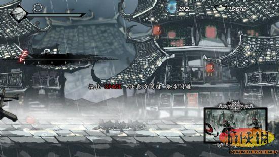 《雨血前传:蜃楼》详细攻略