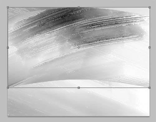 ps滤镜-将照片转成水彩画