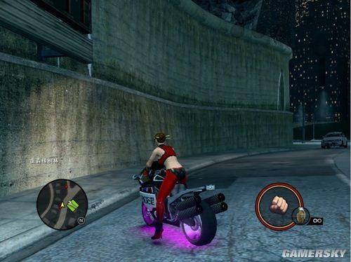 《黑道圣徒3》游戏秘籍之改车秘技