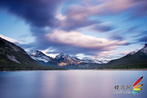 6招拍出绝美山色