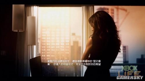 《极品飞车12:无间风云》卧底日志介绍