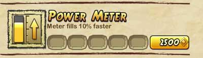 《神庙逃亡2》道具作用介绍之power meter