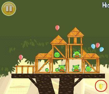 《愤怒的小鸟》第10颗金蛋获取方法