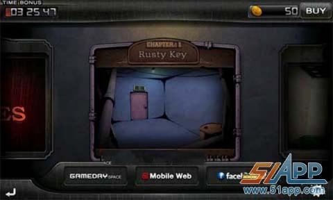 《门和房间》1-1图文攻略
