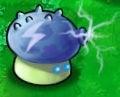 《植物大战僵尸2》新植物资料:雷蘑菇
