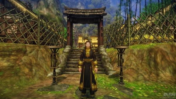 《古剑奇谭2》主角服装获得方法