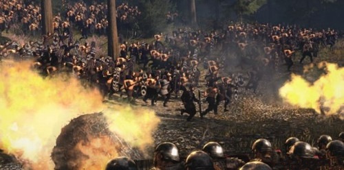 《罗马2:全面战争》红脸解决方法介绍
