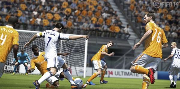FIFA14转会费太少解决方法