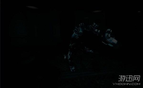 《失忆症:猪猡的机器》好黑好恐怖通关攻略