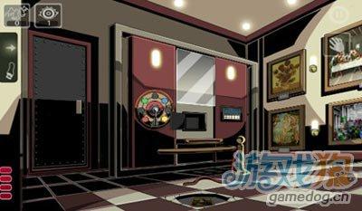 《密室逃脱》第六关房间1图文攻略