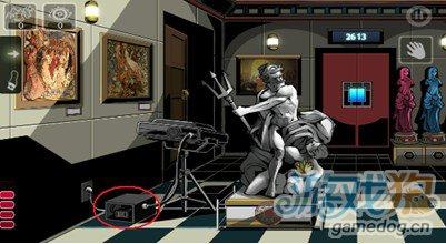 《密室逃脱》第六关房间4图文攻略