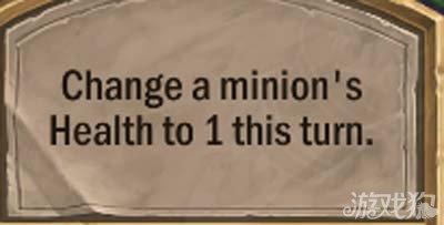 《炉石传说》猎人印记卡牌使用攻略