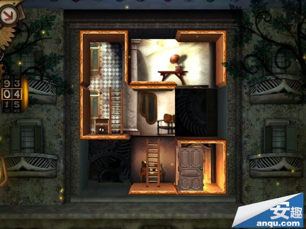 《豪宅之谜》第2-3关卡:天花板施工过关图文攻略
