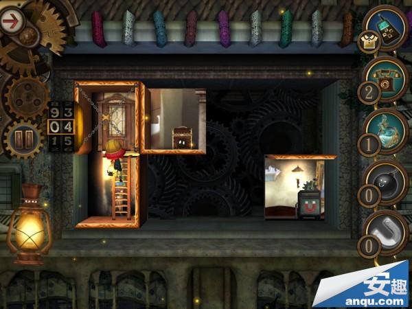 《豪宅之谜》第2-11关卡:内部施工过关图文攻略