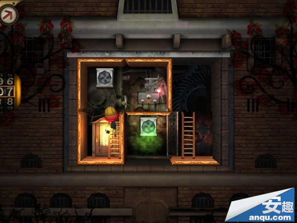 《豪宅之谜》第3-6关卡:有难闻的气味通关攻略