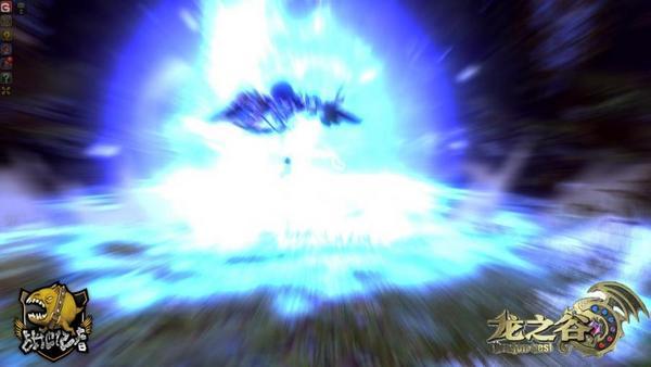 《龙之谷》雷神技能研究