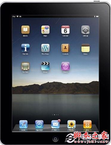 iPad屏幕花屏怎么办