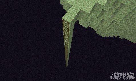 《我的世界》小黑刷怪塔制作讲解