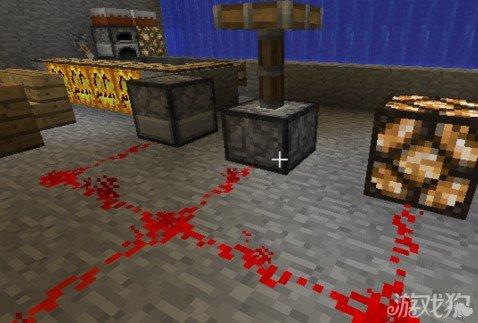 《我的世界》常见红石装置作用介绍