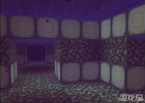 《我的世界》新方块方块Sea Lantern 海灯笼