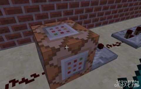 《我的世界》1.8指令方块攻略 制作史莱姆