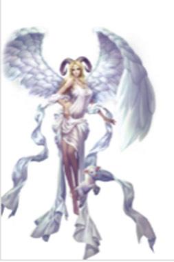 星座女神之各角色介绍分享
