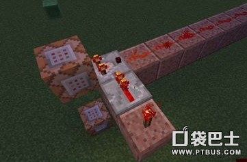 《我的世界》指令方块超强模电原理详解