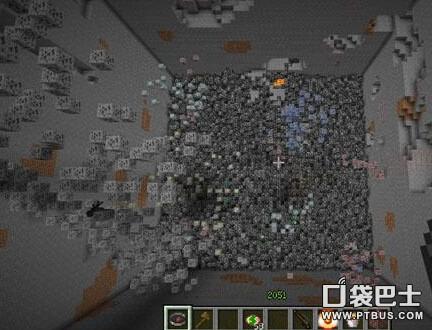 《我的世界》刷钻石技巧 游戏中钻石怎么挖