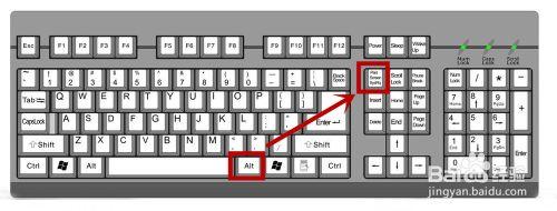 常用的电脑截图方法汇总